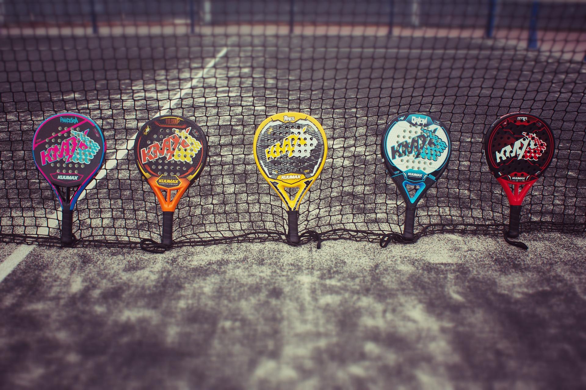 raquetas de padel Lugo Padel nuestro